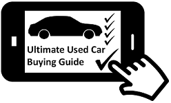 Ultimate Used Car Buying Guide